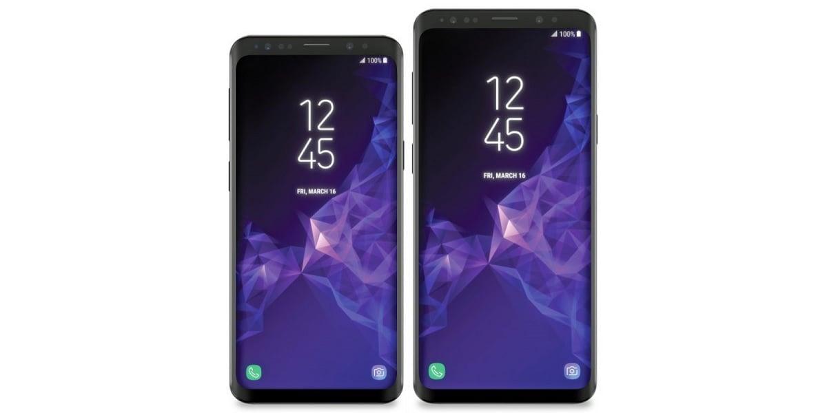 Tabletowo.pl Evan Blass podał ceny Galaxy S9 i Galaxy S9+ Android Plotki / Przecieki Samsung Smartfony