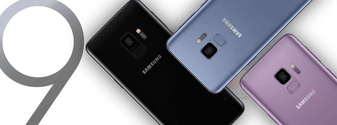 Tabletowo.pl Potężny przeciek na temat Galaxy S9 i Galaxy S9+. Smartfony nie mają już praktycznie żadnych tajemnic Android Plotki / Przecieki Samsung Smartfony