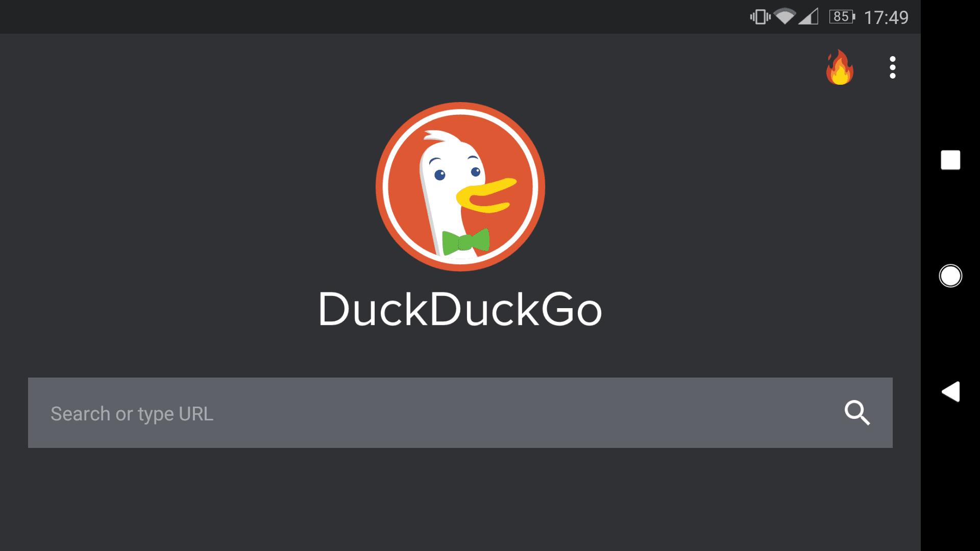 Szef Twittera woli wyszukiwarkę DuckDuckGo zamiast Google 19