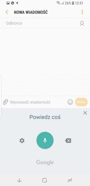 Tabletowo.pl Samsung Galaxy S8 z Androidem 8 Oreo - subiektywna opinia po tygodniu z nowym softem Android Opinie Porady Recenzje Aplikacji/Gier Samsung Smartfony