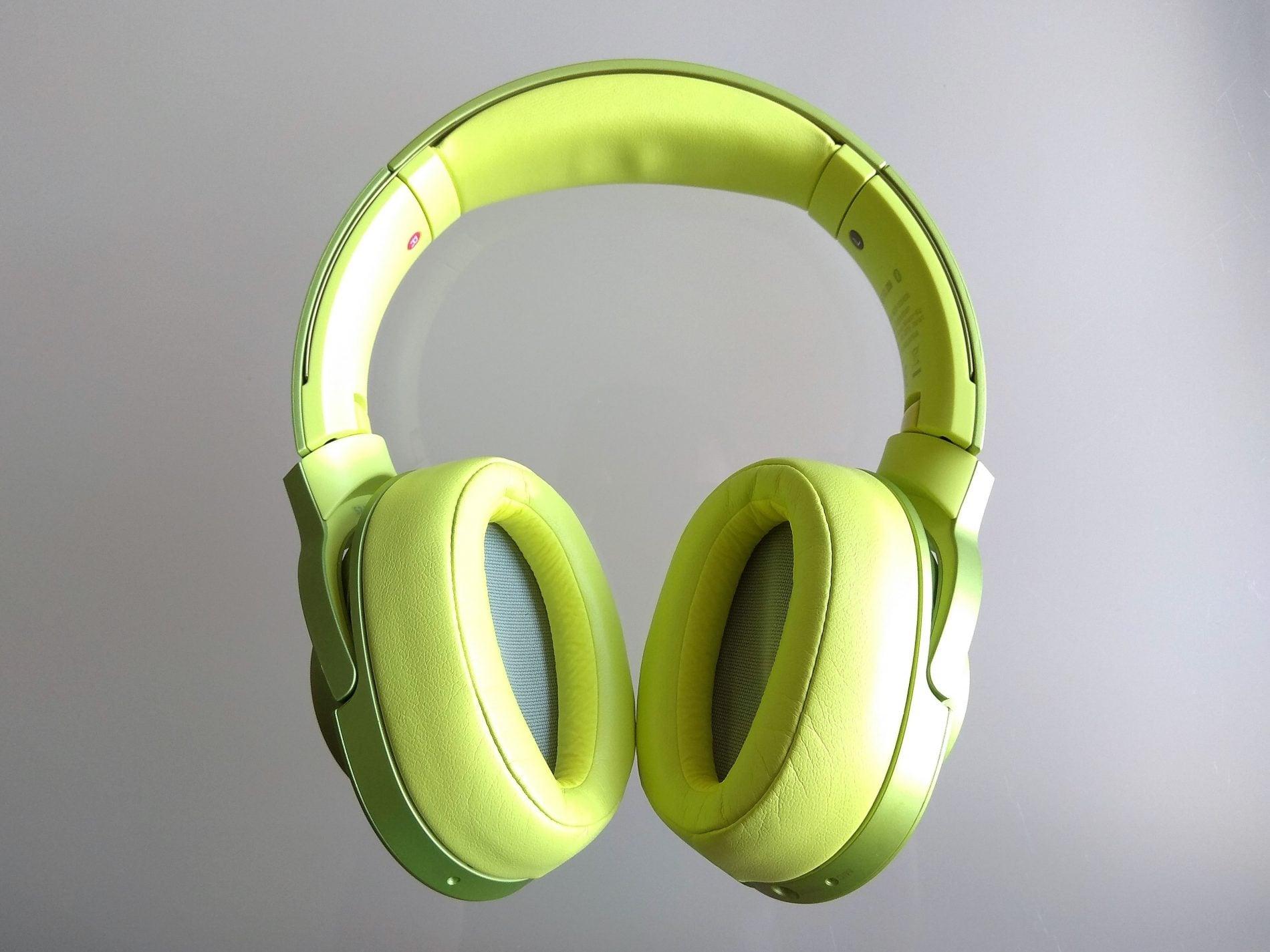Recenzja słuchawek bezprzewodowych Sony MDR-100ABN. Dobre decyzje brzmią właśnie w ten sposób 17