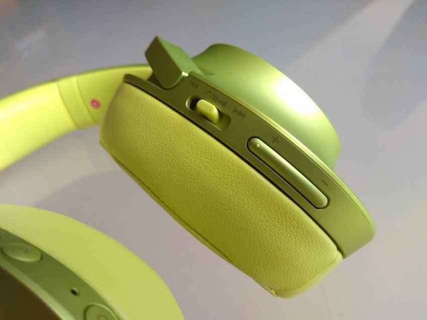 Tabletowo.pl Recenzja słuchawek bezprzewodowych Sony MDR-100ABN. Dobre decyzje brzmią właśnie w ten sposób Audio Recenzje Sprzęt