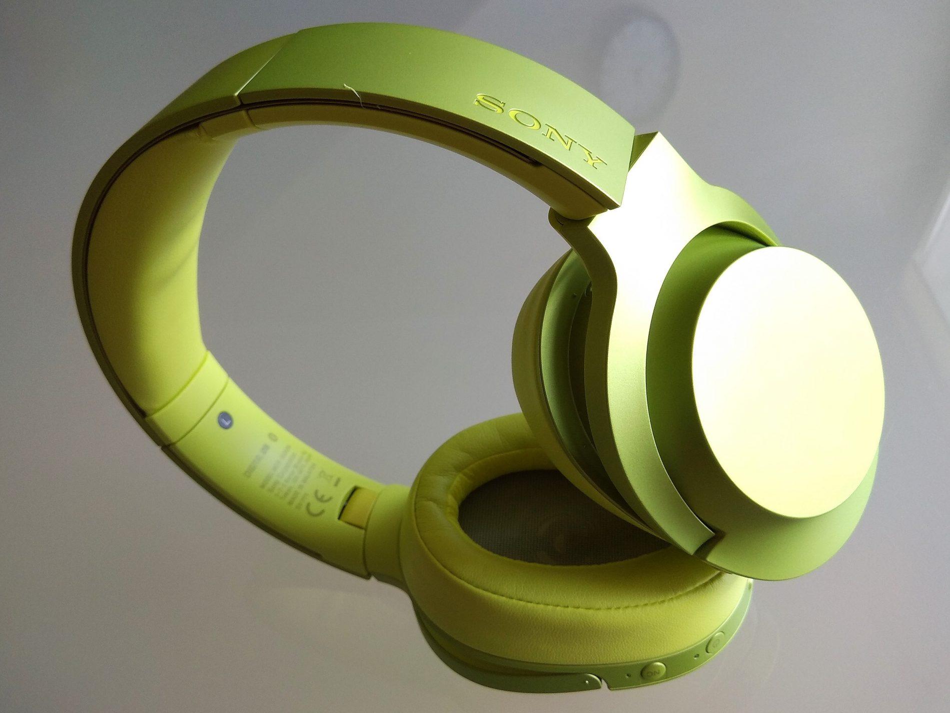 Recenzja słuchawek bezprzewodowych Sony MDR-100ABN. Dobre decyzje brzmią właśnie w ten sposób 20