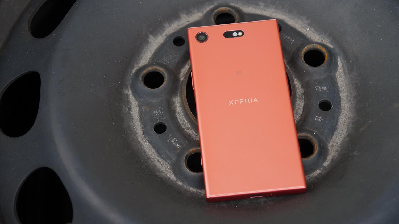 Recenzja Sony Xperia XZ1 Compact. To prawdopodobnie najlepszy smartfon z ekranem poniżej 5 cali 22