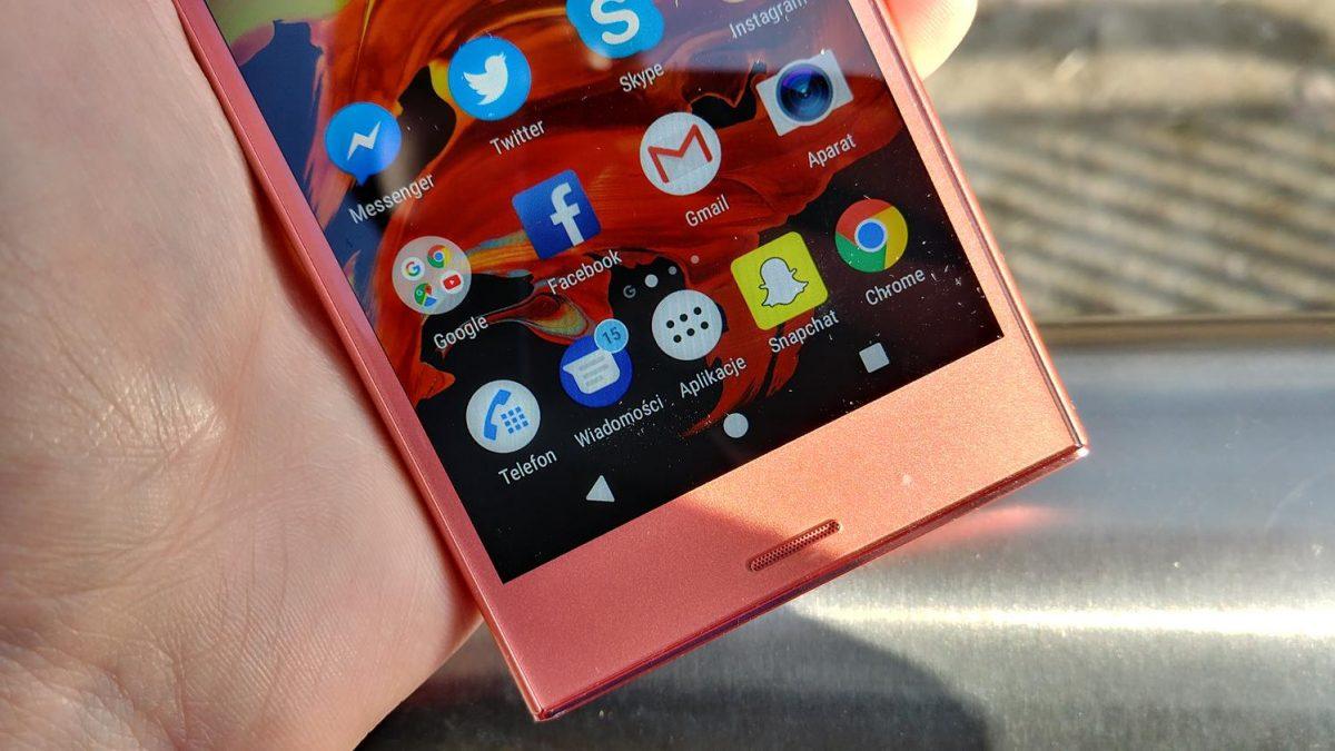 Recenzja Sony Xperia XZ1 Compact. To prawdopodobnie najlepszy smartfon z ekranem poniżej 5 cali