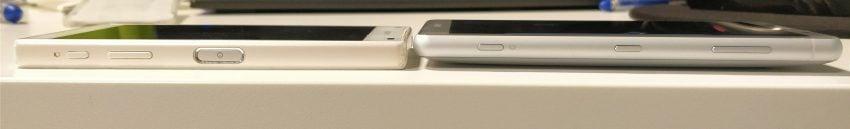 Tabletowo.pl Pojawiła się częściowa specyfikacja Xperii XZ2 oraz XZ2 Compact. Smartfony Sony zawalczą ceną Plotki / Przecieki Smartfony Sony