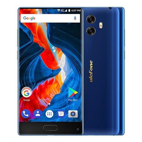 Tabletowo.pl Zbliża się Chiński Nowy Rok i z tej okazji kupisz wiele smartfonów Ulefone w niskich cenach Android Chińskie Promocje Smartfony
