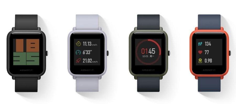 Tabletowo.pl Inteligentny zegarek Xiaomi Amazfit Bip trafił do sprzedaży w Polsce. Wiemy, gdzie go kupisz i ile zapłacisz Wearable Xiaomi