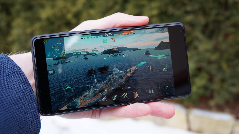Tabletowo.pl Recenzja Xiaomi Mi Mix 2, czyli smartfona bliskiego ideału Android Recenzje Smartfony Xiaomi