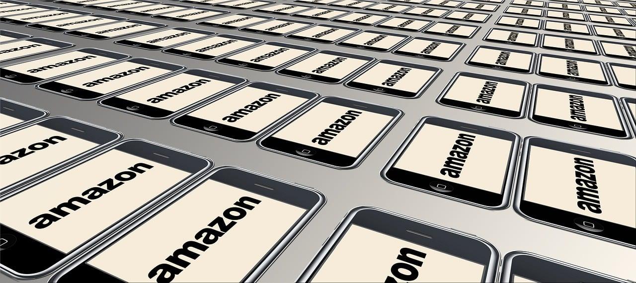 Amazon może wkrótce wyprzedzić Apple, stając się najbardziej wartościową firmą na świecie 16