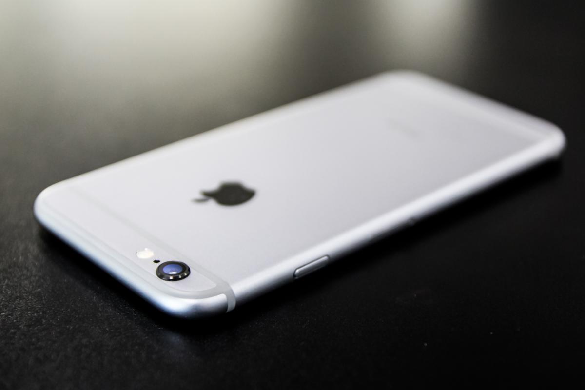 Francja nierychliwa, ale sprawiedliwa: Apple ukarane grzywną 25 mln euro za spowalnianie iPhone'ów 20