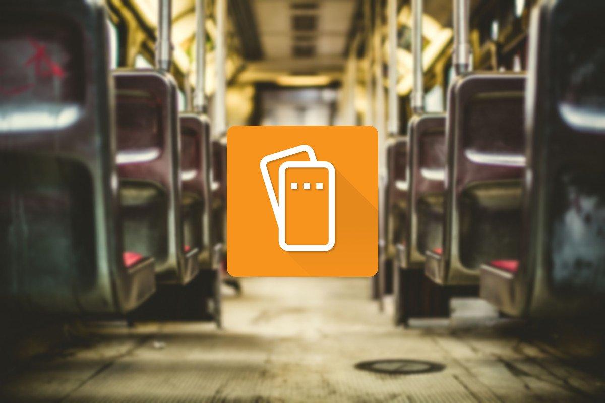 Łodzianie, możecie kupić bilet komunikacji miejskiej za złotówkę, korzystając z nowej aplikacji zbiletem.pl