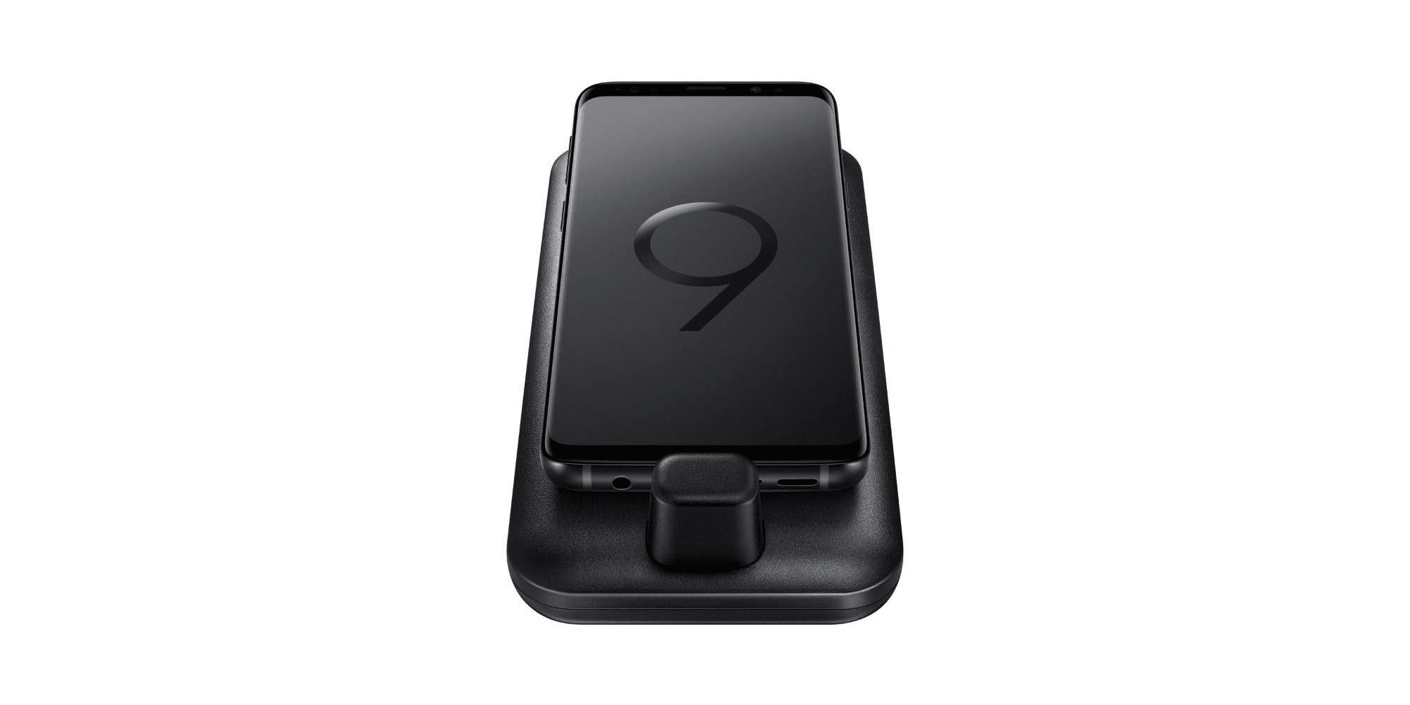 Zdjęcia stacji DeX Pad dla Galaxy S9 potwierdzają ważną rzecz: Samsung lubi port słuchawkowy w smartfonach 25