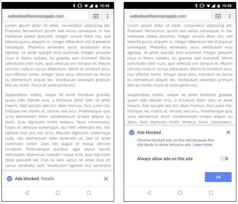Tabletowo.pl Od jutra Google Chrome będzie agresywniej filtrował reklamy. Oto, jak to bedzie działać Aplikacje Google