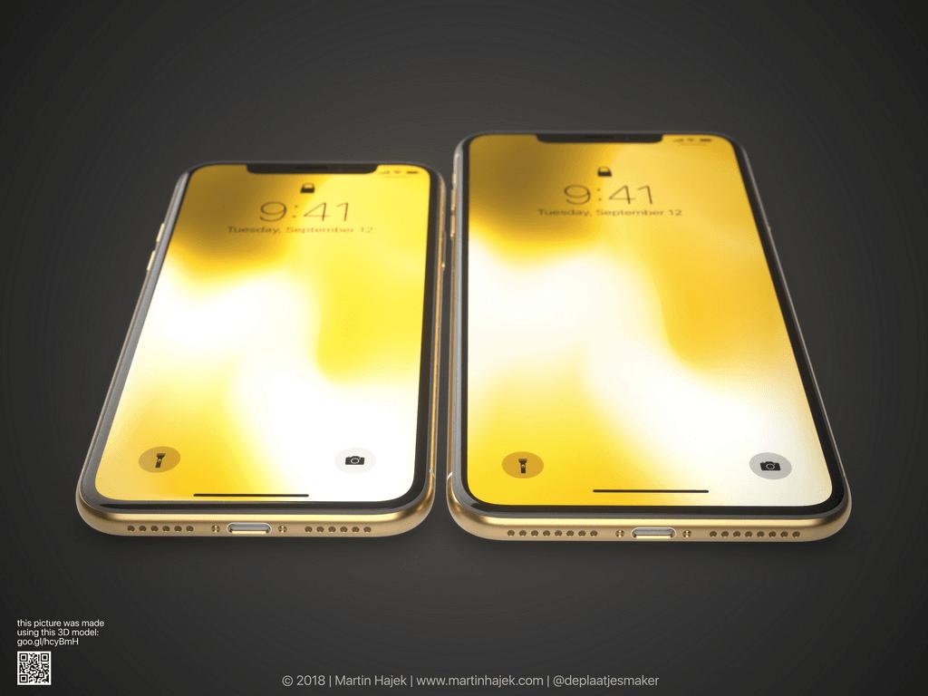 Tabletowo.pl Analitycy twierdzą, że następca iPhone'a X będzie o 100 dolarów tańszy. Cenę poprzednika utrzyma wersja Plus Apple iOS Plotki / Przecieki Smartfony
