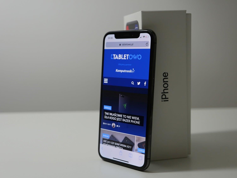 Apple szuka kontraktu na ekrany OLED do nowych iPhonów w... Chinach 29
