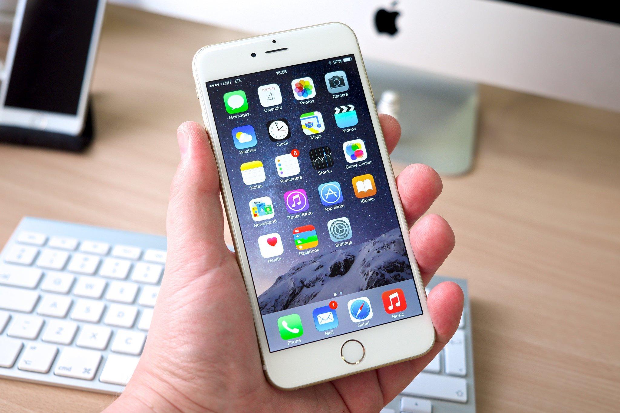 Tabletowo.pl Jeden znak przesłany przez żartownisia, może zawiesić twojego iPhone'a. Strzeż się języka telugu! Apple Smartfony