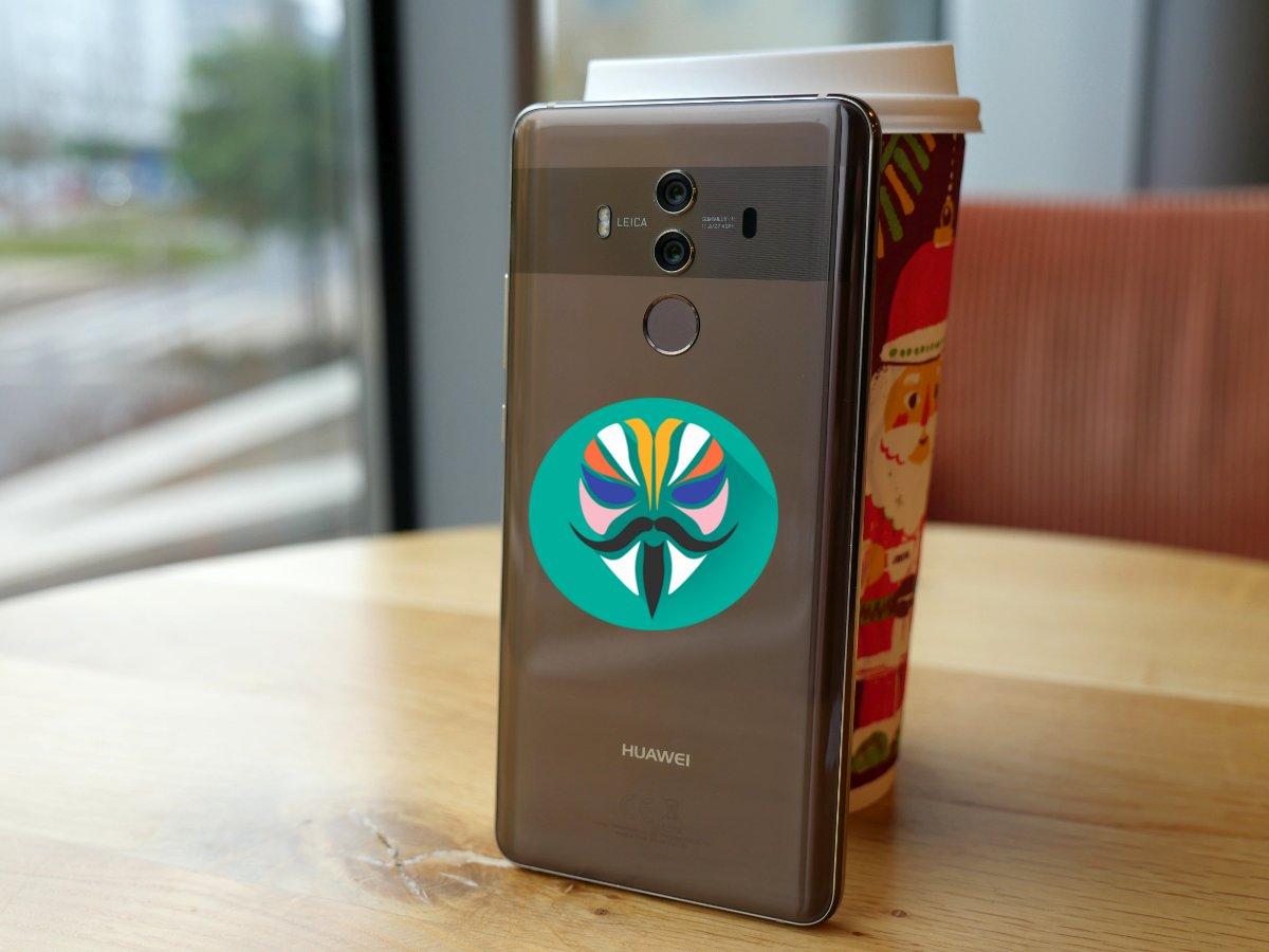 Tego się nie spodziewałem: smartfony Huawei mogą okazać się