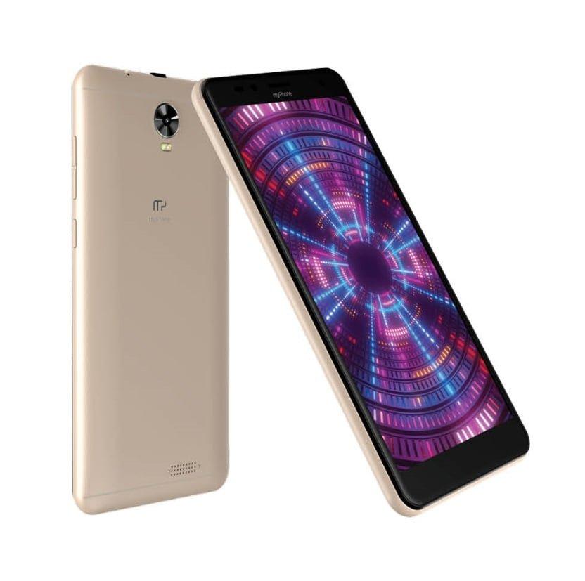 Poznaliśmy specyfikację modeli myPhone Pocket 18x9, FUN 18x9, Prime 18x9, Prime 18x9 LTE i HAMMER Energy 18x9 21