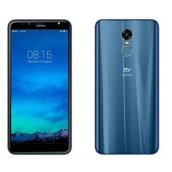 Poznaliśmy specyfikację modeli myPhone Pocket 18x9, FUN 18x9, Prime 18x9, Prime 18x9 LTE i HAMMER Energy 18x9 23