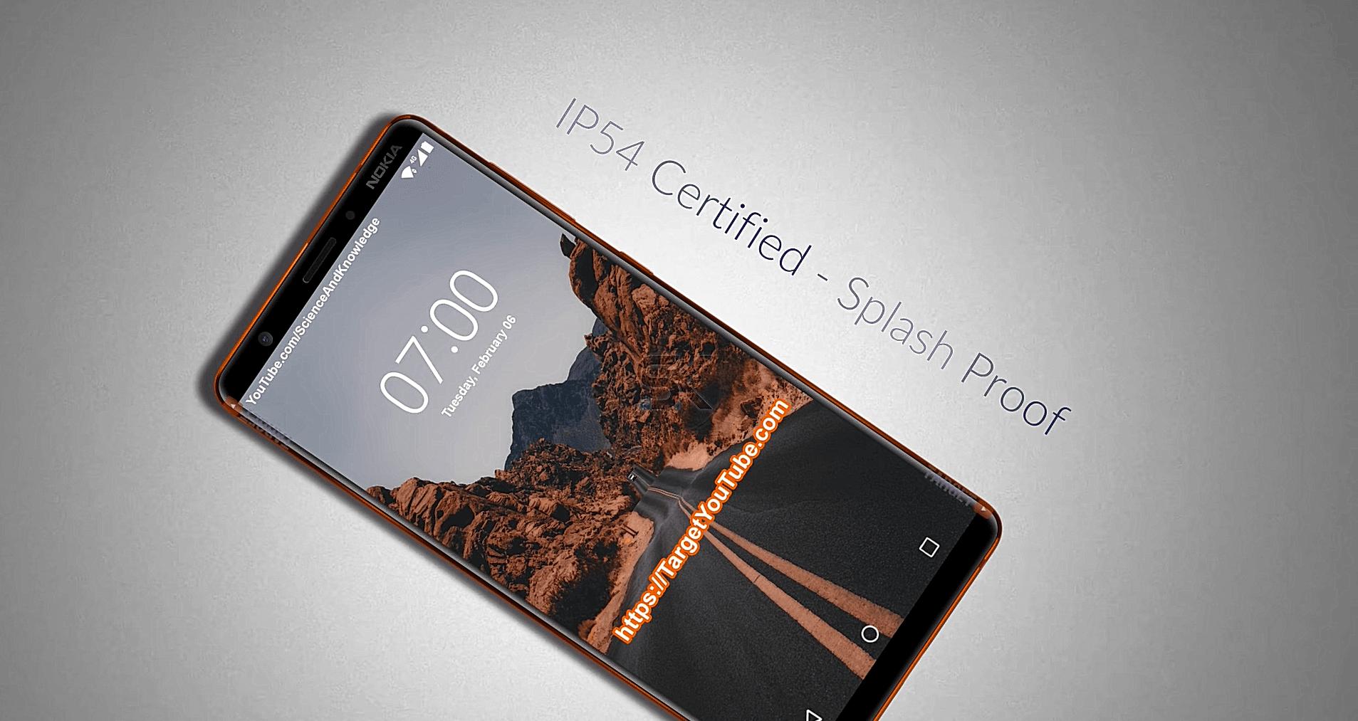 Nokia 7 Plus - jeśli tak będzie wyglądać, to dni mojego Redmi Note 4 są policzone 24
