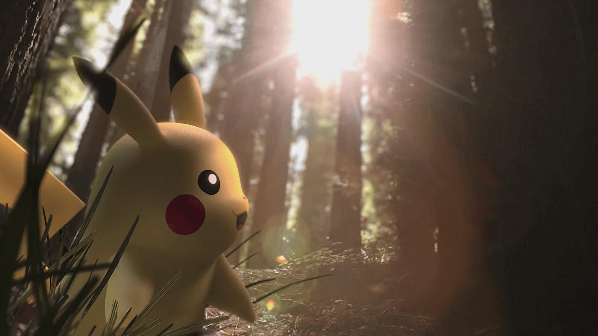 Tabletowo.pl David Attenborough w minidokumencie o Pokemon Go? Wolałbym usłyszeć Krystynę Czubównę Gry