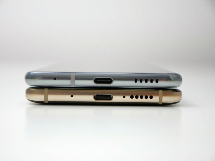 Tabletowo.pl Porównanie: Huawei Mate 10 Pro vs LG V30 Android Huawei LG Porównania Smartfony