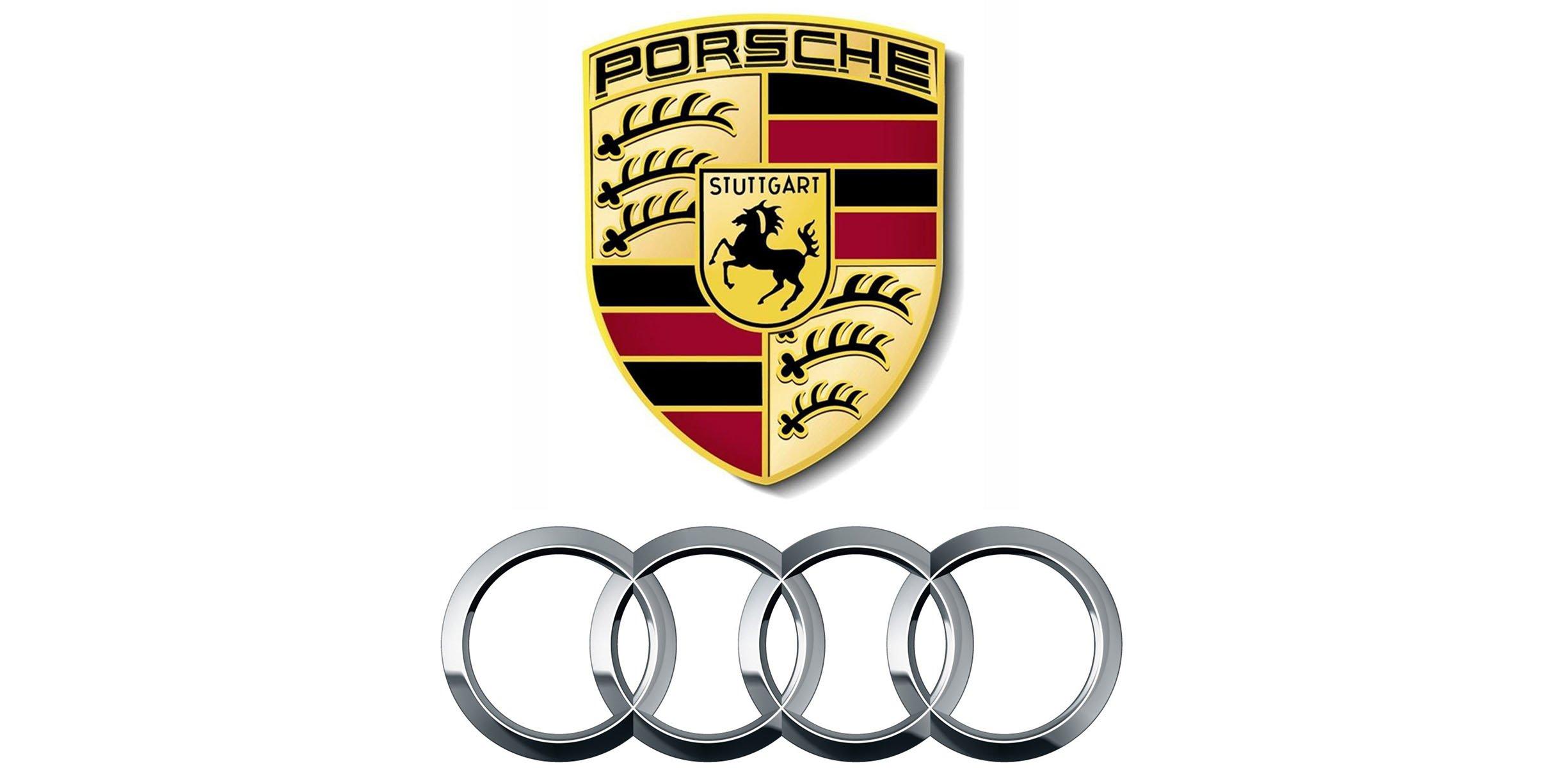 Tabletowo.pl Audi i Porsche będą wspólnie pracować nad elektrycznymi samochodami Moto