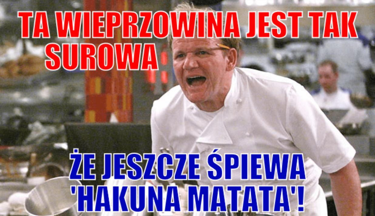 Tabletowo.pl Zapytaj Alexę od Amazonu o przepis na grzanki, a Gordon Ramsay wyzwie Cię od idiotów Amazon Asystenci głosowi Ciekawostki