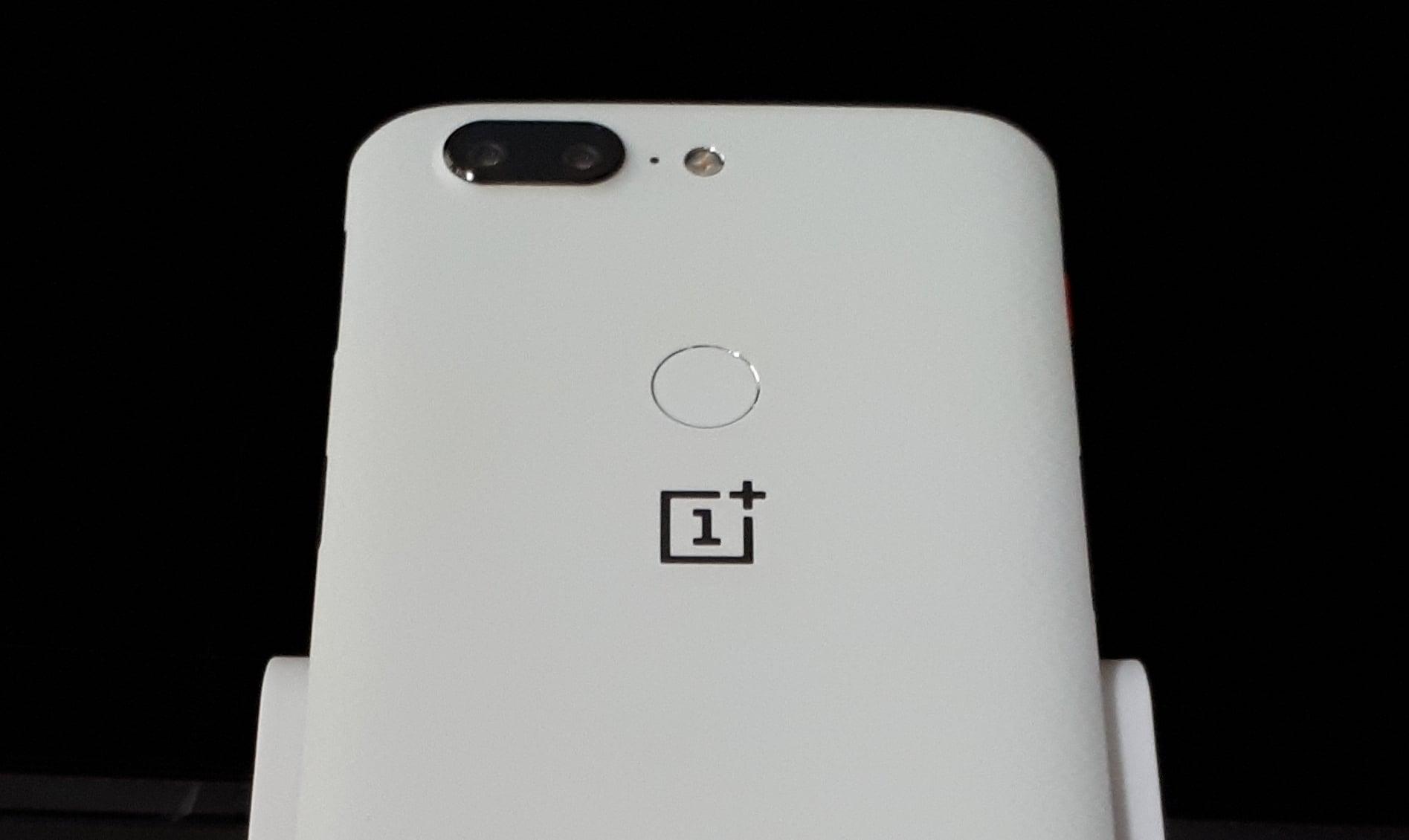 Recenzja OnePlus 5T - właśnie tak powinien działać każdy flagowiec! 21