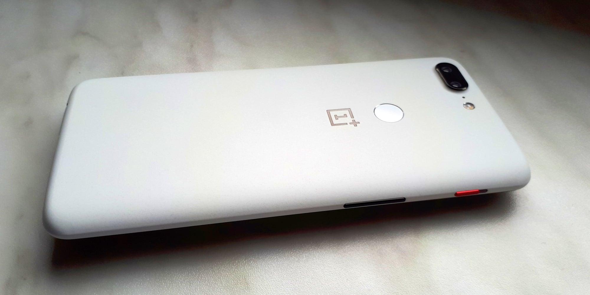 Recenzja OnePlus 5T - właśnie tak powinien działać każdy flagowiec!