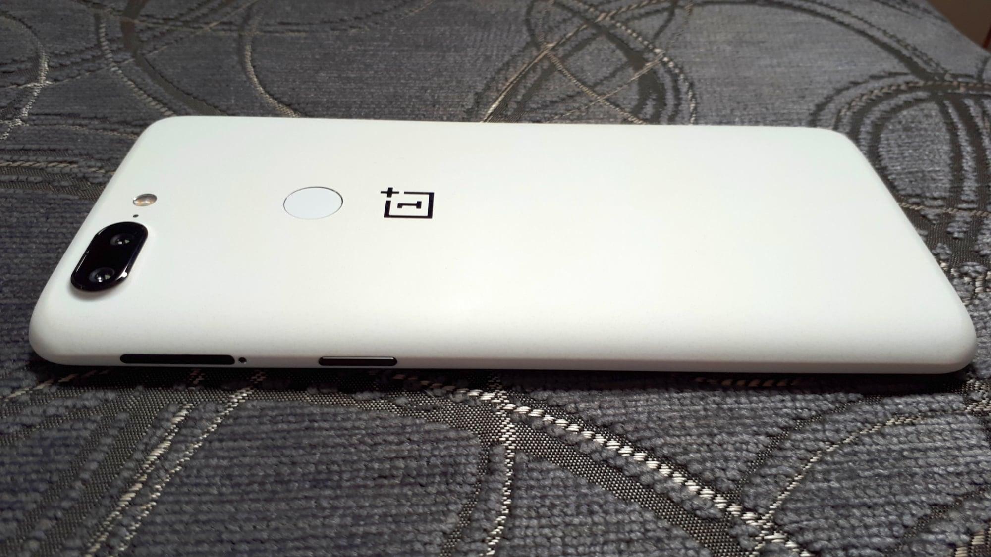 Recenzja OnePlus 5T - właśnie tak powinien działać każdy flagowiec! 24