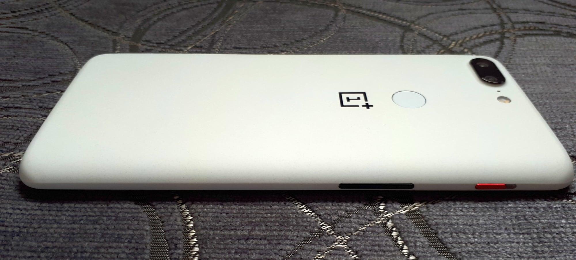 Recenzja OnePlus 5T - właśnie tak powinien działać każdy flagowiec! 22