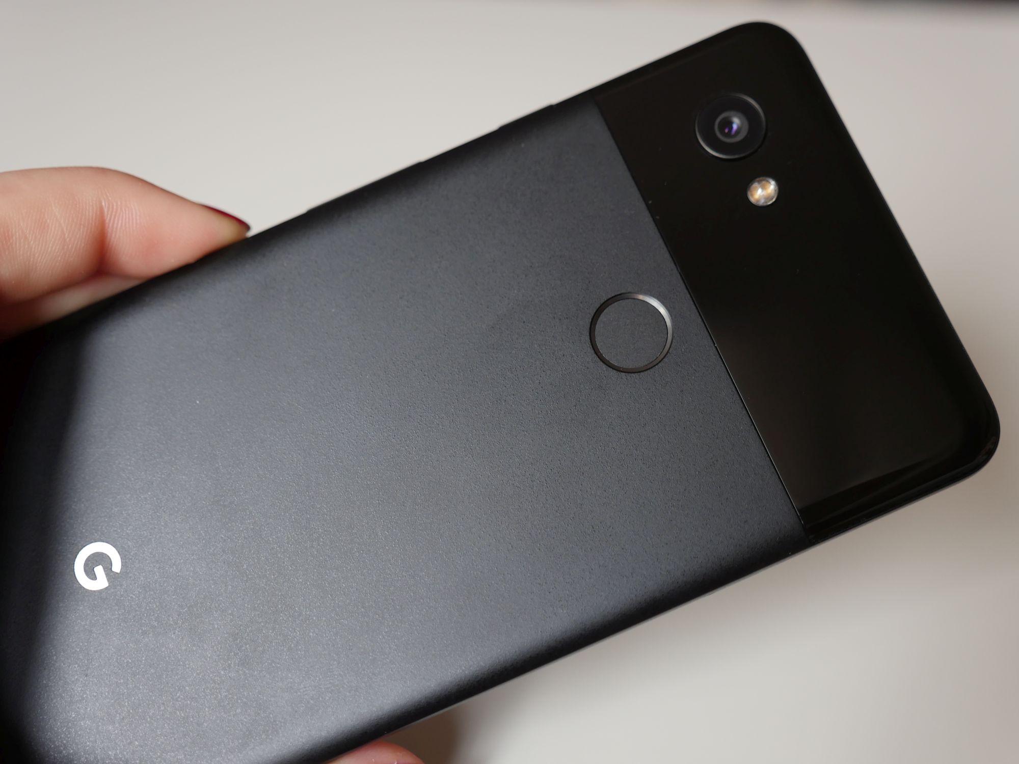 Recenzja Google Pixel 2 XL - iPhone'a wśród Androidów 20