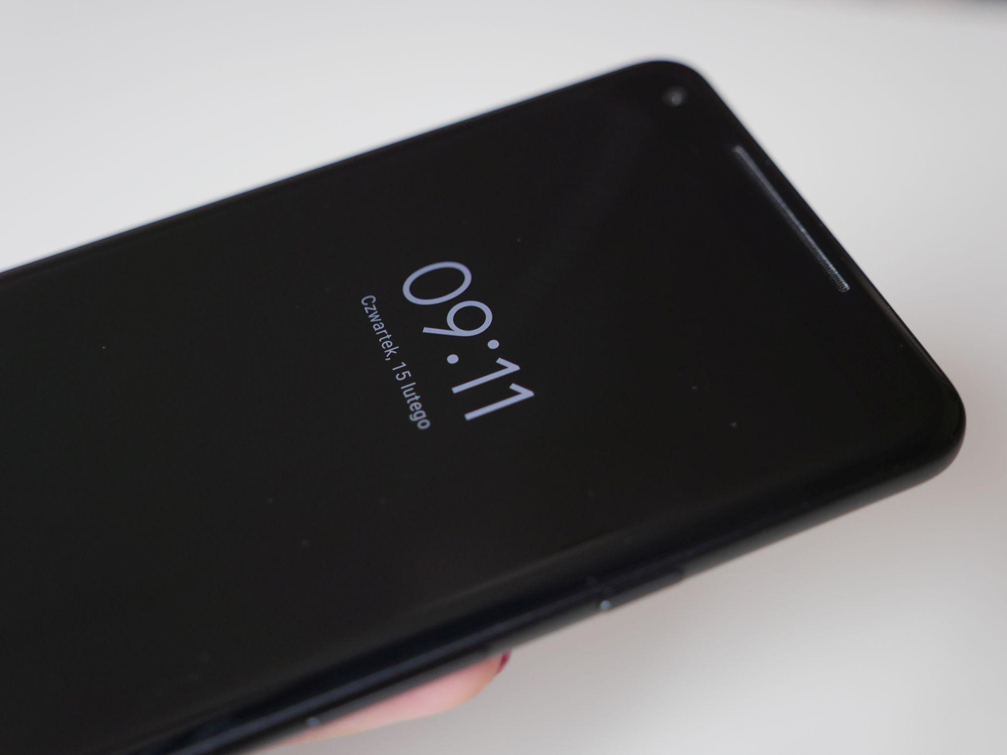 Recenzja Google Pixel 2 XL - iPhone'a wśród Androidów 26