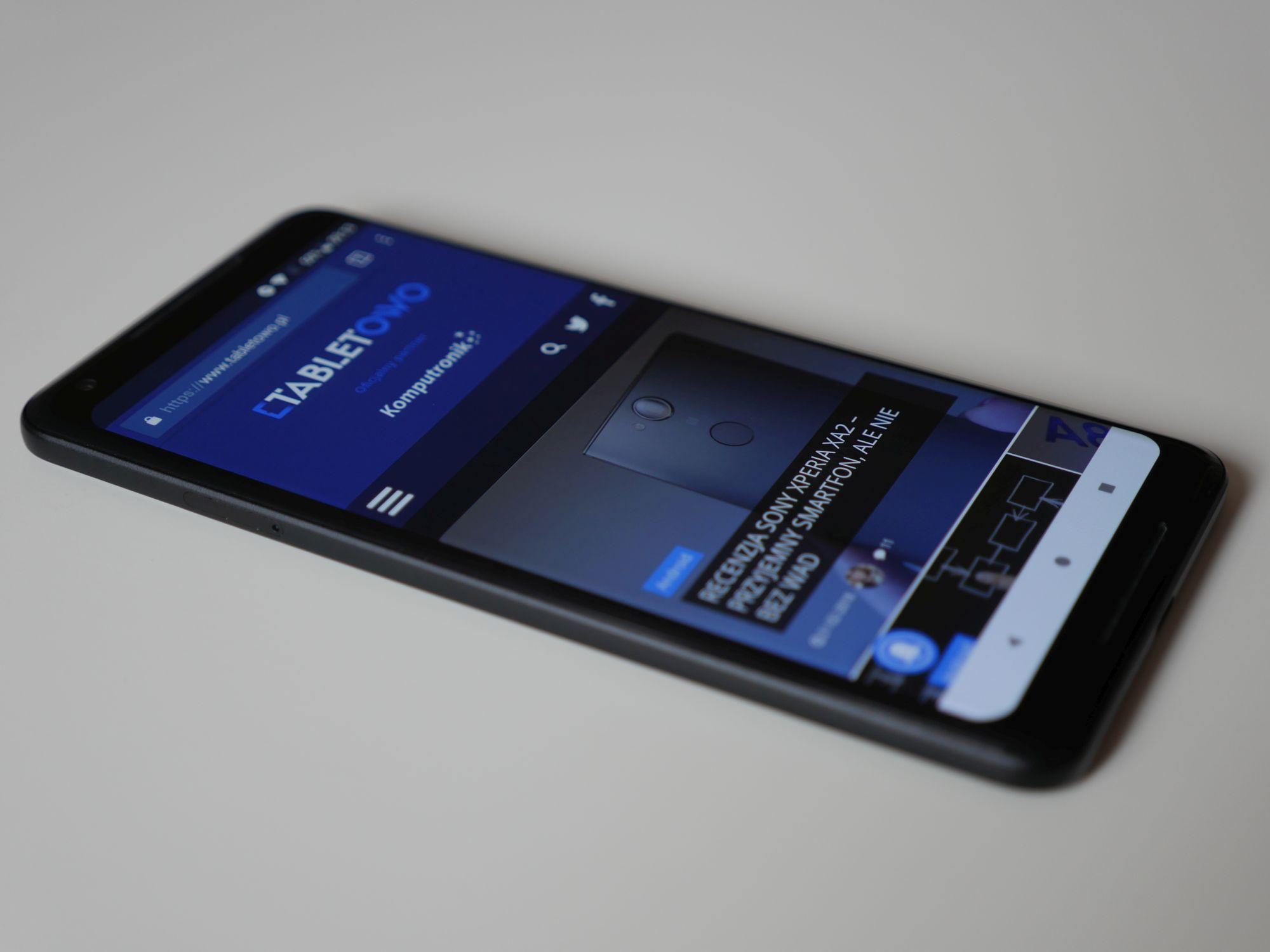 Recenzja Google Pixel 2 XL - iPhone'a wśród Androidów 21