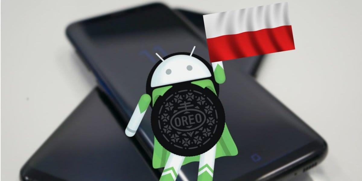 Oreo dla Polaków! A w każdym razie tych, którzy mają Samsunga Galaxy S8 lub Galaxy S8+ 16