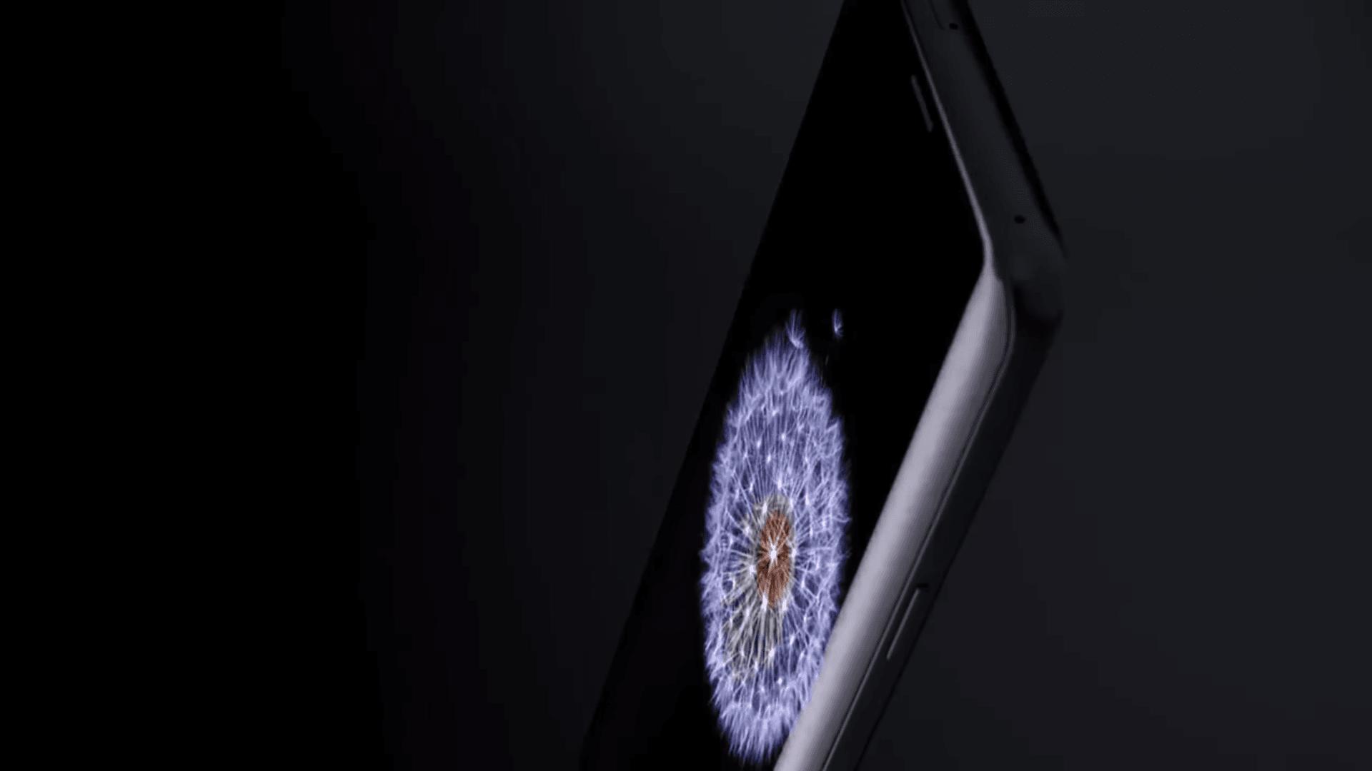 Samsung opublikował wideo promujące S9 i S9+. Trochę przedwcześnie, bo kilkanaście godzin przed premierą 20