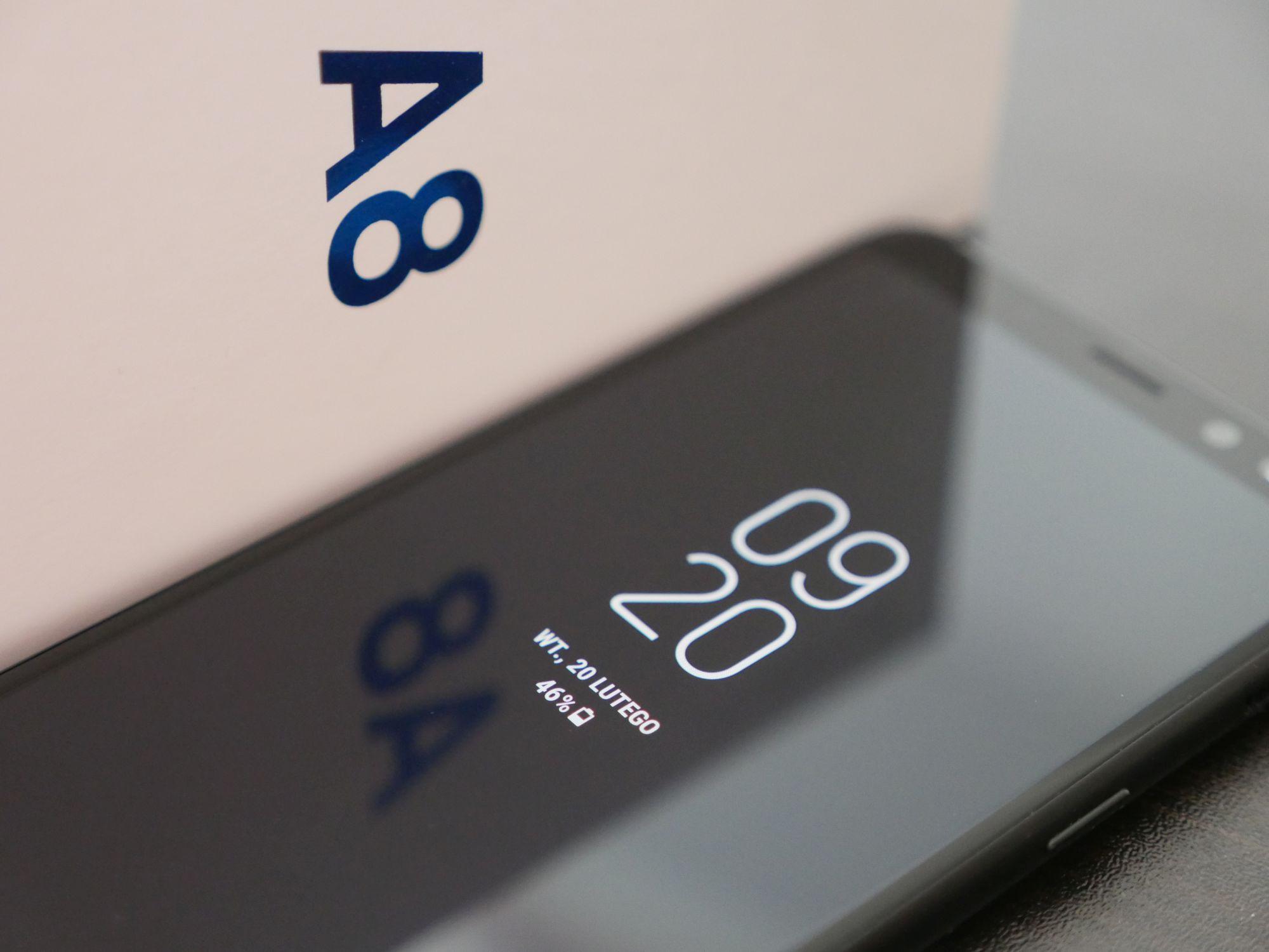Tabletowo.pl Promocja: Kup Samsunga Galaxy A8 2018, a Galaxy J3 2016 dostaniesz gratis Android Promocje Samsung Smartfony