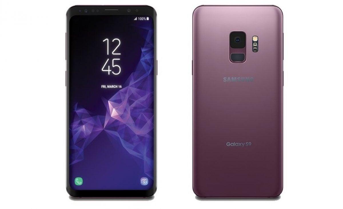 Od tego nie uciekniemy: Samsung Galaxy S9 nie dostanie ...