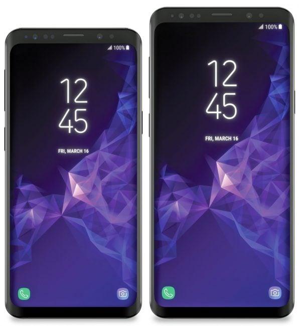Tabletowo.pl Od tego nie uciekniemy: Samsung Galaxy S9 nie dostanie podwójnego aparatu. Taki luksus tylko w S9+ Plotki / Przecieki Samsung Smartfony