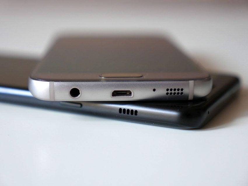 Porównanie: Samsung Galaxy A8 2018 vs Samsung Galaxy S7. Jak najnowszy średniak wypada w porównaniu z dwuletnim flagowcem? 130