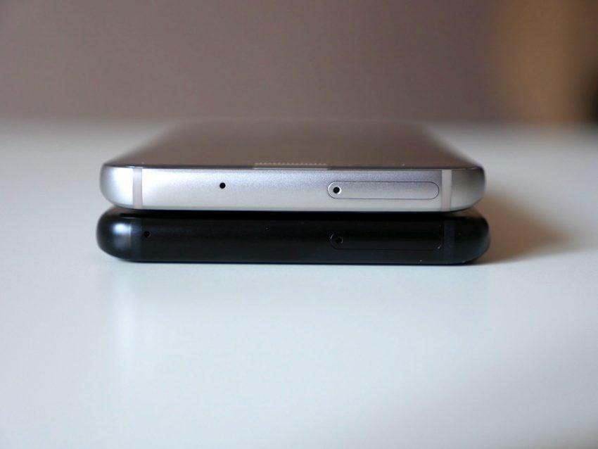Porównanie: Samsung Galaxy A8 2018 vs Samsung Galaxy S7. Jak najnowszy średniak wypada w porównaniu z dwuletnim flagowcem? 20