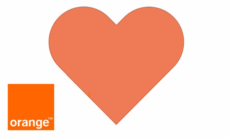 Tabletowo.pl Walentynkowa promocja w Orange: podpisując dwie umowy, dostaniecie po 60 GB internetu gratis GSM Promocje