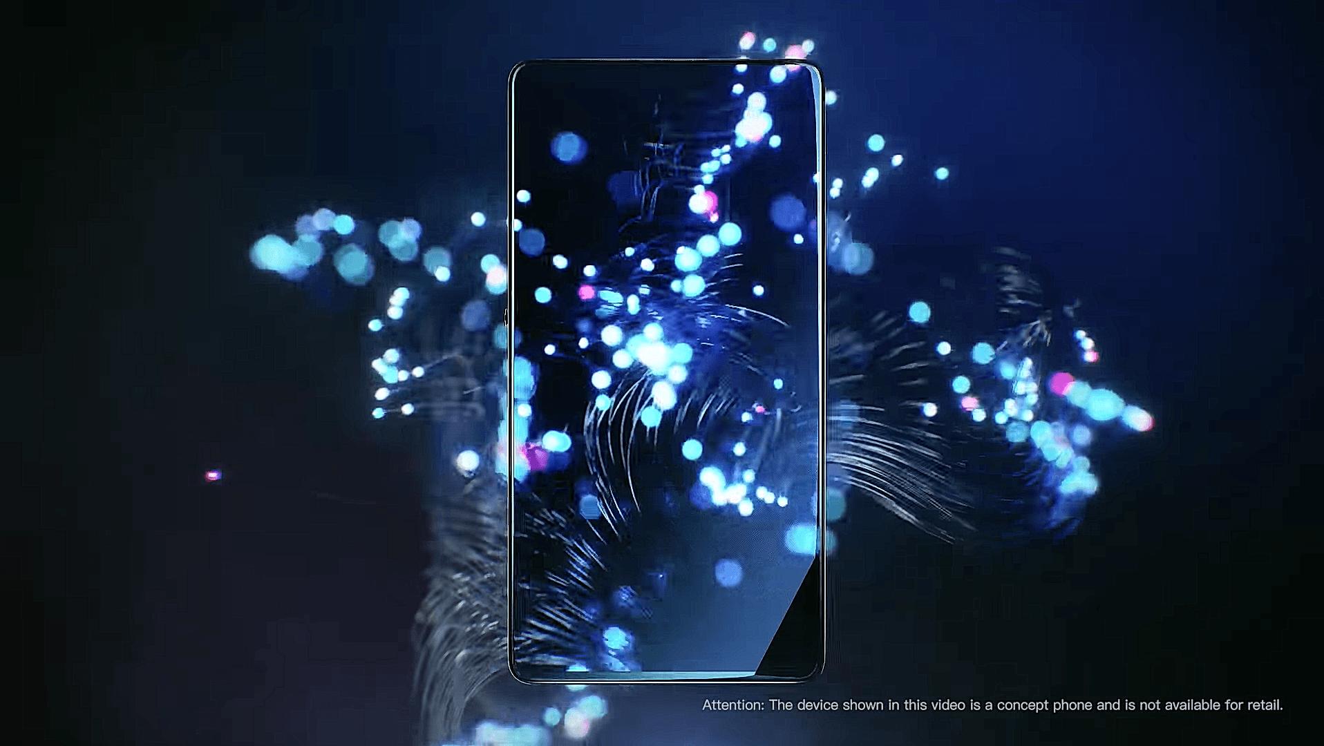 """Najbardziej innowacyjny smartfon targów MWC może nie być """"tylko"""" prototypem. Vivo będzie sprzedawać Apexa? 23"""