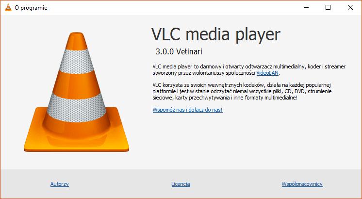 Tabletowo.pl Pojawił się VLC 3.0. Jest wiele nowości, w tym wsparcie dla Chromecasta Aktualizacje