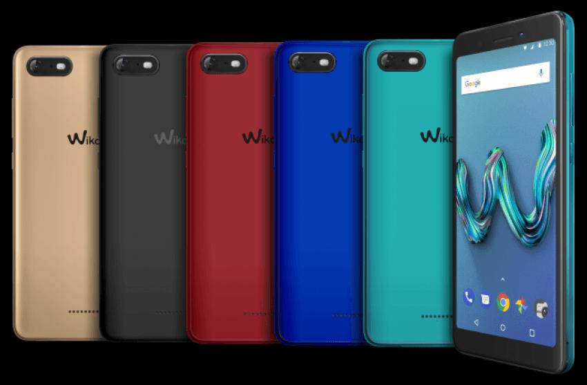 Wiko zaszalało: na MWC 2018 przywiozło aż 8 nowych smartfonów 25