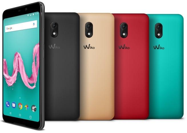 Wiko zaszalało: na MWC 2018 przywiozło aż 8 nowych smartfonów 24