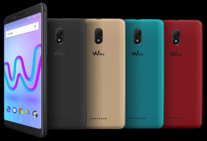 Wiko zaszalało: na MWC 2018 przywiozło aż 8 nowych smartfonów 26