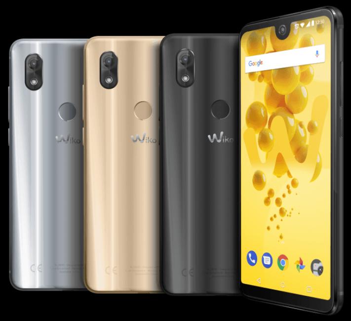 Wiko zaszalało: na MWC 2018 przywiozło aż 8 nowych smartfonów 28